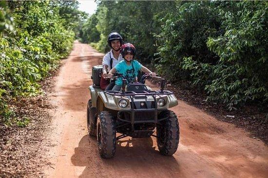 Siem Reap Firefly Adventures
