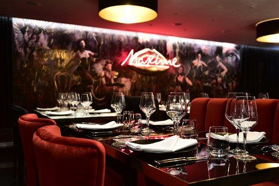 Maxime Restaurante Bar Lisbon Updated 2019 Restaurant