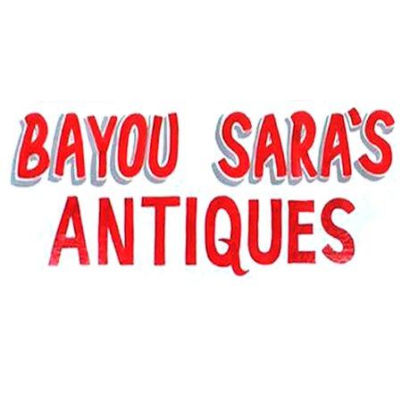 Bayou Sara's Antiques