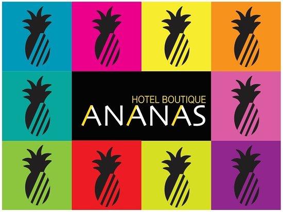 Suite luxo  - Изображение Hotel Boutique Ananas, Ильябела