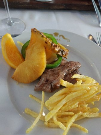 Restaurante Oxala: Oxala