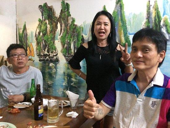 "Da Nang Car Rental: ""JM Danang car rental with Mr Patrick Ang, he is really kind man"""