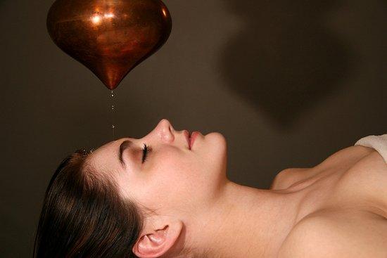 Riverside Spa: Ayurvedic Treatment