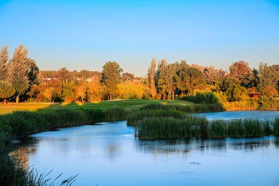 Dom Pedro Laguna Golf Course