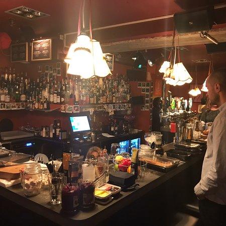 No Stress Bar (København, Danmark) - Anmeldelser