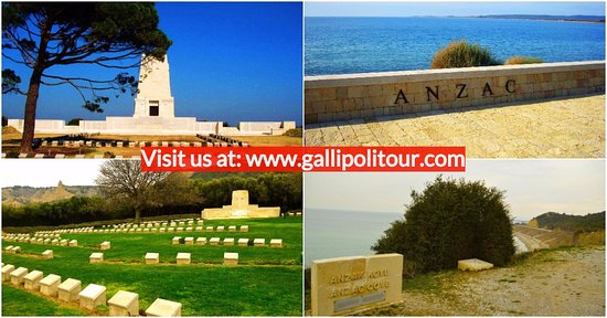 ‪Gallipoli Tour‬