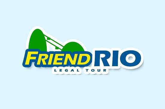 Friend Rio Legal Tour
