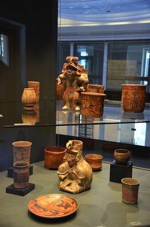 Chilenisches Museum