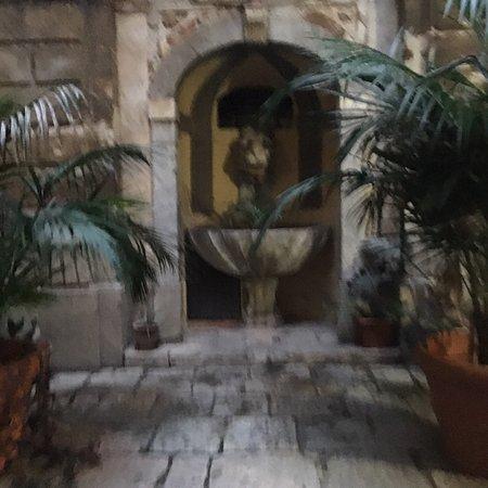 Palazzo Conte Federico – fotografija