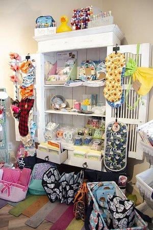 Callahan, FL: Merchandise
