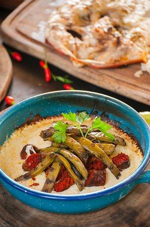 Casa Maria: Mexican Food