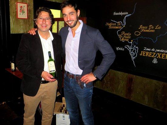 Pedro Benito Urbina Wines