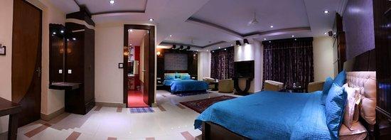 Best hotel in haridwar RB HOTEL RAJMANDIR