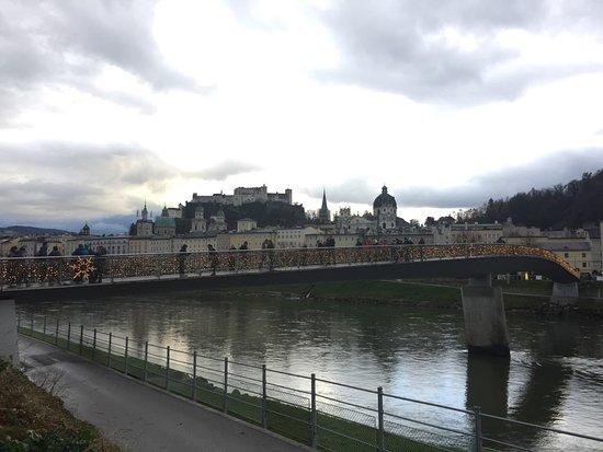 Salzburg and Lake District (just in summer) Day Tour from Munich: Salzburgo