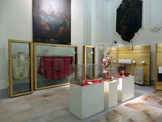 Museo Diocesano di Capua