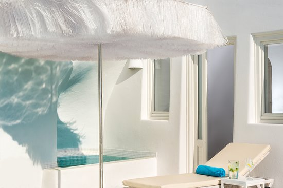 Superior Suite with private hot tub
