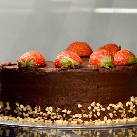 Best vegan cakes ever!