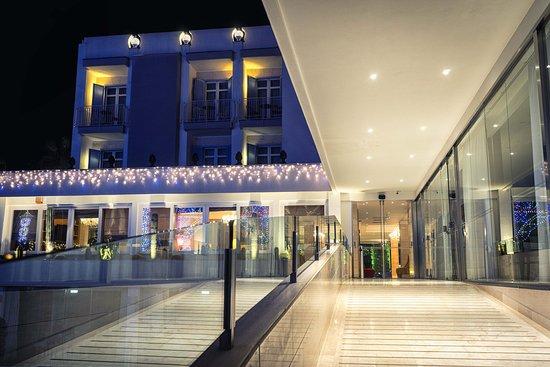 Natale 2018 all'Esplanade Boutique Hotel