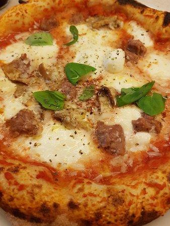 Ristorante Pizzeria il Vulcano
