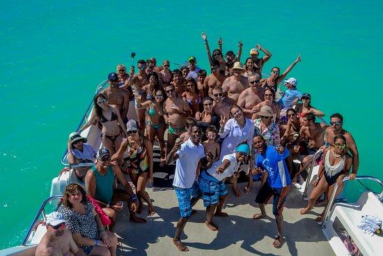 Transfer in Dominican Republic: Cap Cana
