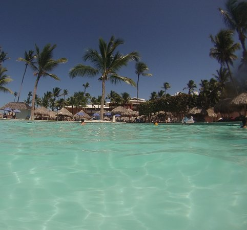 Transfer in Dominican Republic: In the Hotel at Punta Cana