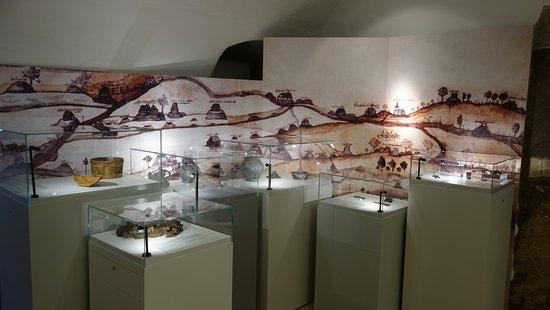 Museum fur mittelalterlichen Bergbau im Erzgebirge