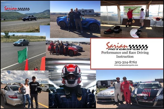 Performance and Race Driving instruction for teens, adults, novice to experienced.