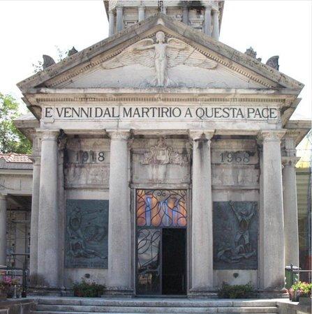 Monumento ai caduti di Belforte