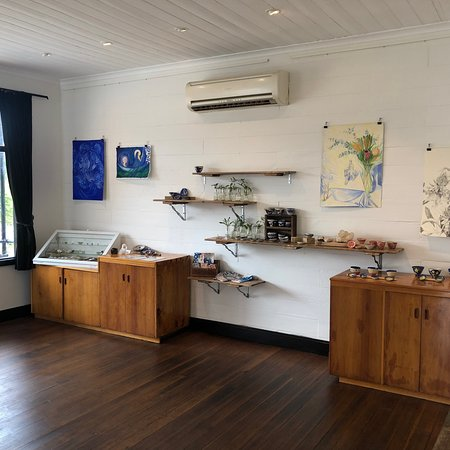 The Aurora Fae Studio Gallery: Pictures from the opening exhibition