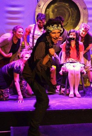 Rhino Theatre Group 이미지