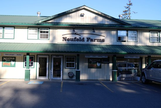 Neufeld Farms