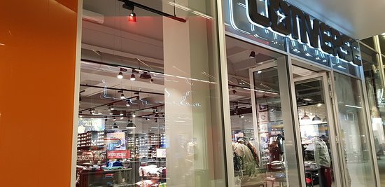 Scalo Milano Outlet & More: SCALO