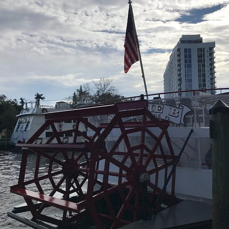 "Фотография Fort Lauderdale Daily Sightseeing Cruise ""On the Venice of America."""