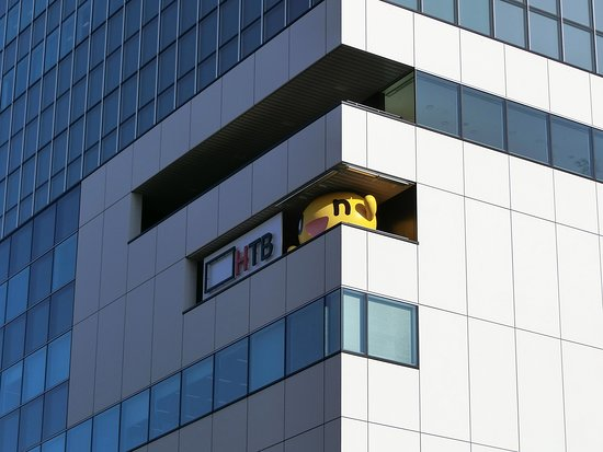 Hokkaido Television Broadcasting