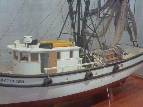Coastal Museum Hilton Head