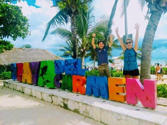 Tourmania Mexico