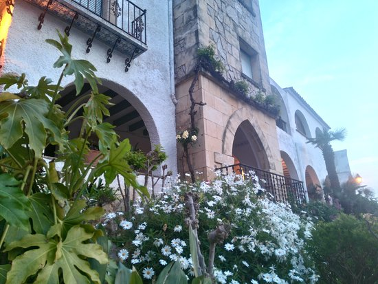 El Roc de Sant Gaieta صورة فوتوغرافية