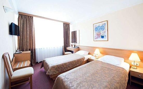 Premier Hotel Lybid: Premier Twin