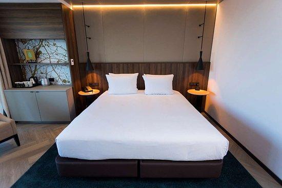 Soestduinen, Belanda: Guest room