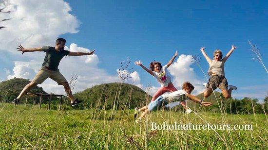 Bohol Province Photo