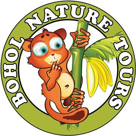 Bohol Province, Filipinas: Bohol Nature tours Logo