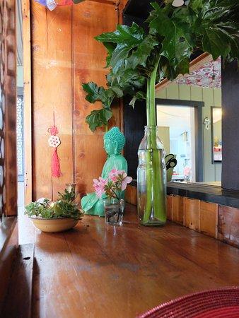 Zaatar Cocina De Oriente: budita