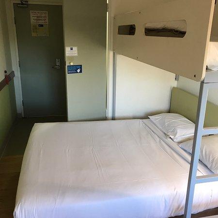 Clean and convenient to Parramatta