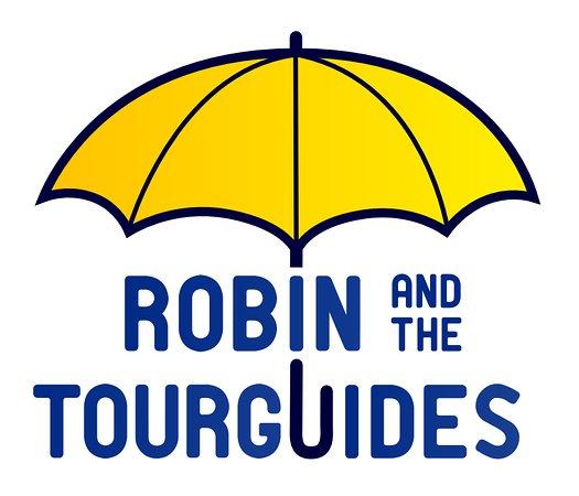 Robin and the Tourguides - Hamburg Free Walking Tours