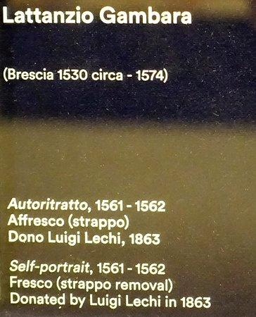 Pinacoteca Tosio Martinengo, Brescia