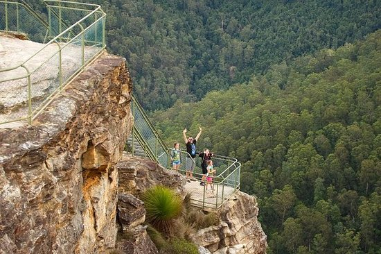Insider-Tour in die Blue Mountains in ...