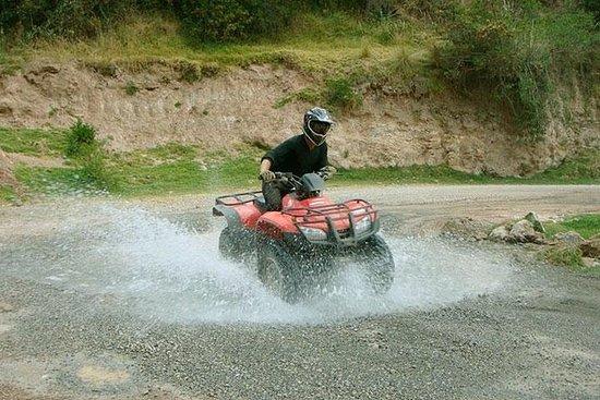 ATV tur til Maras Moray fra Cusco