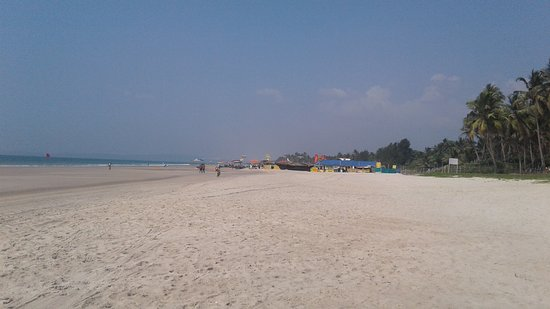 Gonsua Beach Photo