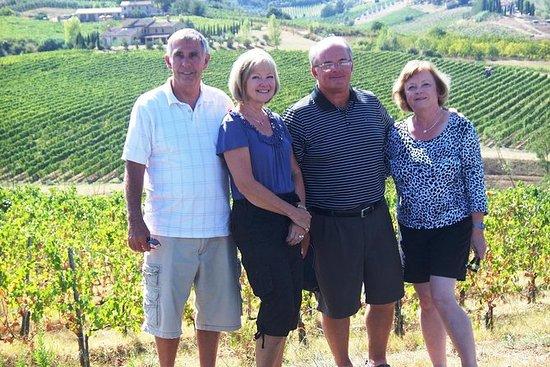 Tour Hidden Tuscany in de wijnstreek ...