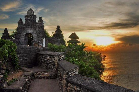 Uluwatu-Tempel-Tour von Bali